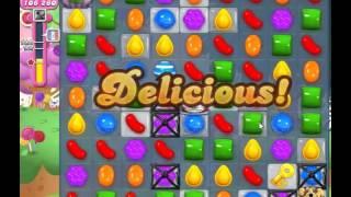 Candy Crush Saga Level 960 NEW (1st revision)