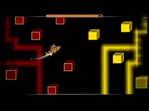 Geometry Dash [1.9] - Revolution by FunnyGame