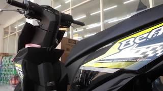Full Details Honda Beat 2018 Hitam Hijau By Heru Eko Herwanto