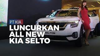 All New Kia Seltos Resmi Mengaspal di Indonesia, Harga Mulai Rp 295 Juta
