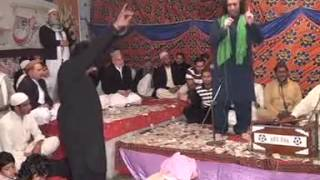 vuclip ASAAN TY TENU RAB MANYA BY ARIF FEROZ QAWAL AT DARBAR NOSHO PAK RANMAL SHARIF ON HAJJ  YouTube
