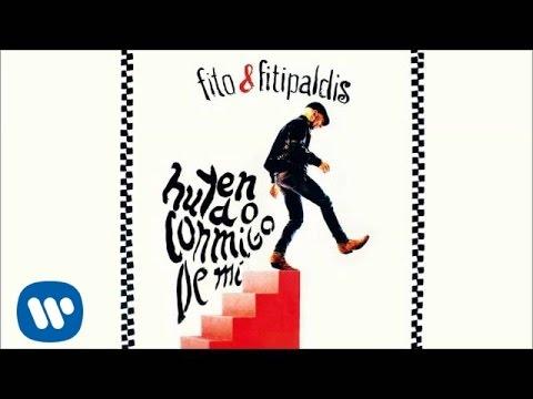 Fito & Fitipaldis Lo Que Sobra De Mí (Audio Oficial)