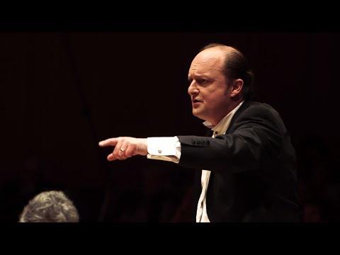 Prokofjew: 1. Sinfonie (»Symphonie classique«) ∙ hr-Sinfonieorchester ∙ François Leleux