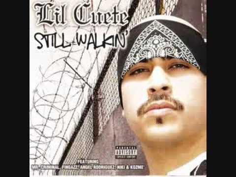 Lil Cuete - Never Tear Us Apart