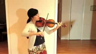 Stitches by Shawn Mendes - Violin Cover