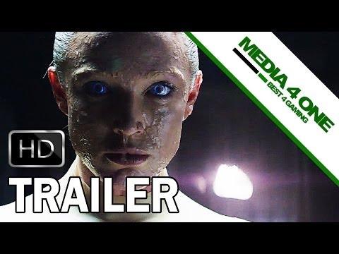 The Machine | Offizieller Trailer #1 | German | HD