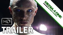 The Machine | Offizieller Trailer #1 | German | HD