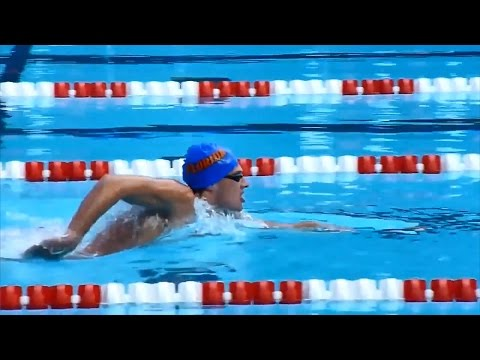 Ryan Lochte - Swimming Drills & Demonstration (Individual Medley) 라이언 록티 - 수영 훈련 & 설명 (개인혼영)