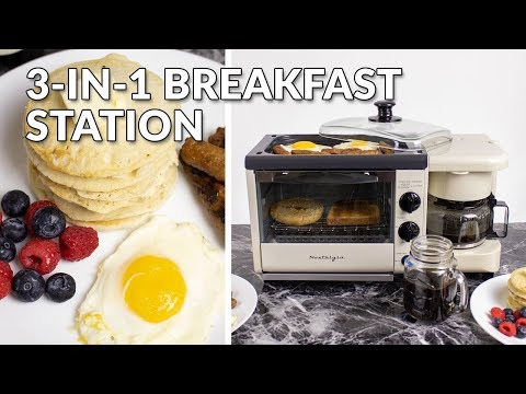 bset100bc-|-3-in-1-breakfast-station