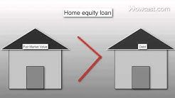 How to Get Equity from Your Home