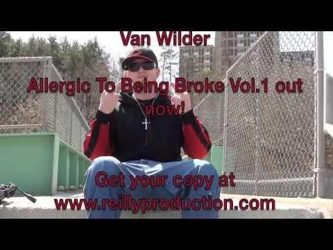 T.C. - Van Wilder Official Music Video