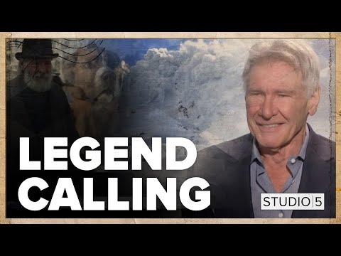 Studio 5: Legend Calling