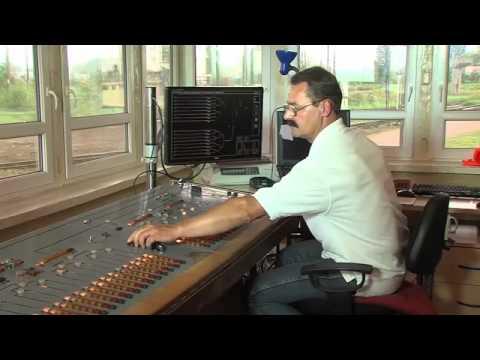 Automatyka Kolejowa - film edukacyjny PKP PLK