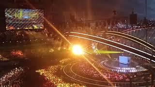 Eurovision 2018 Moldova Doredos final juries rehearsal