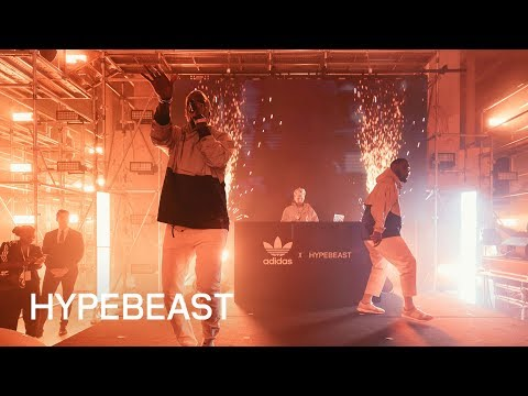 Inside HYPEBEAST France Launch Party In Paris