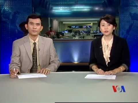 Burmese TV Magazine - August 3rd Week Program