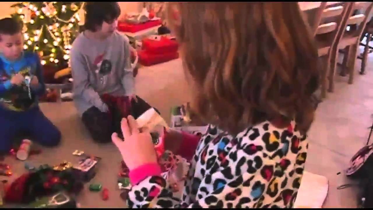 Kids Get Coal For Christmas - YouTube