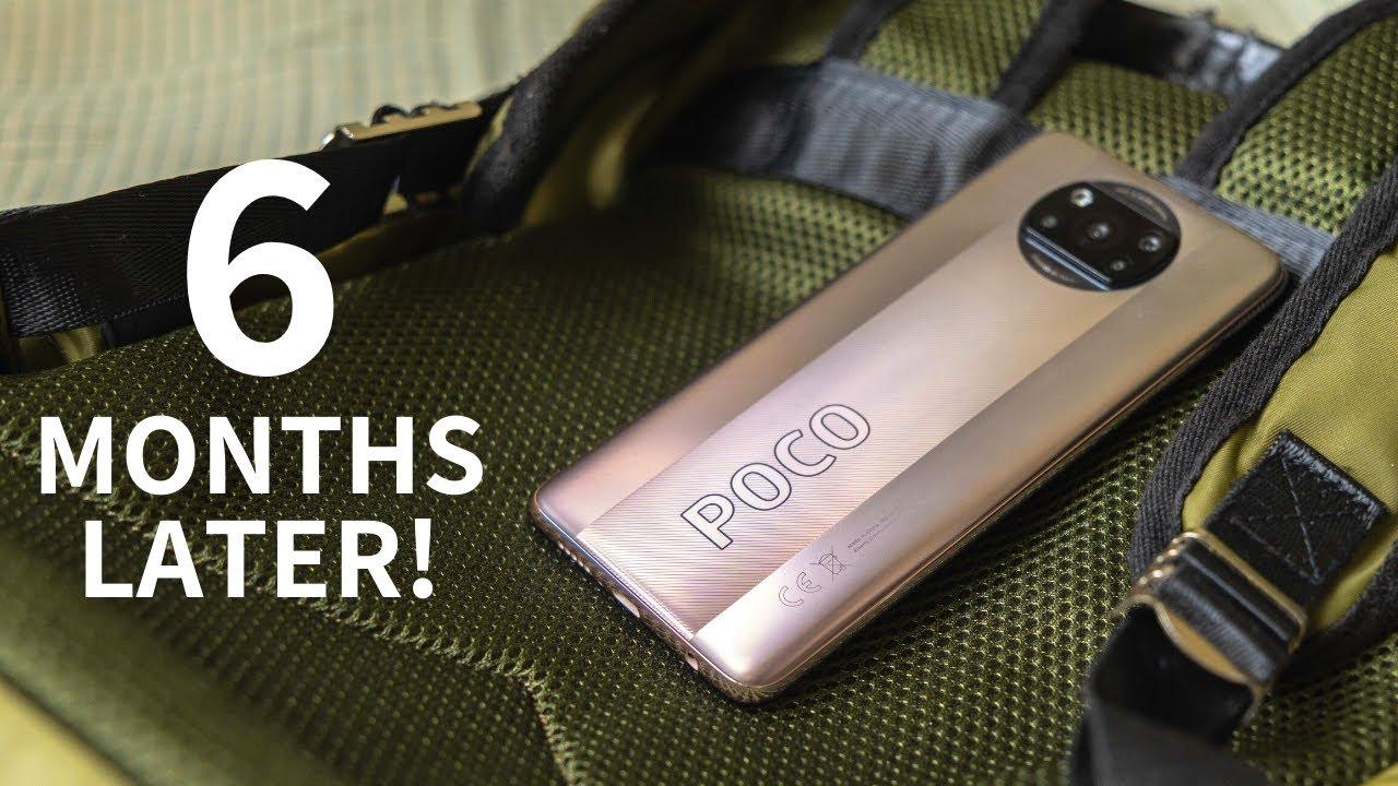 Download POCO X3 Pro - The Last Review!