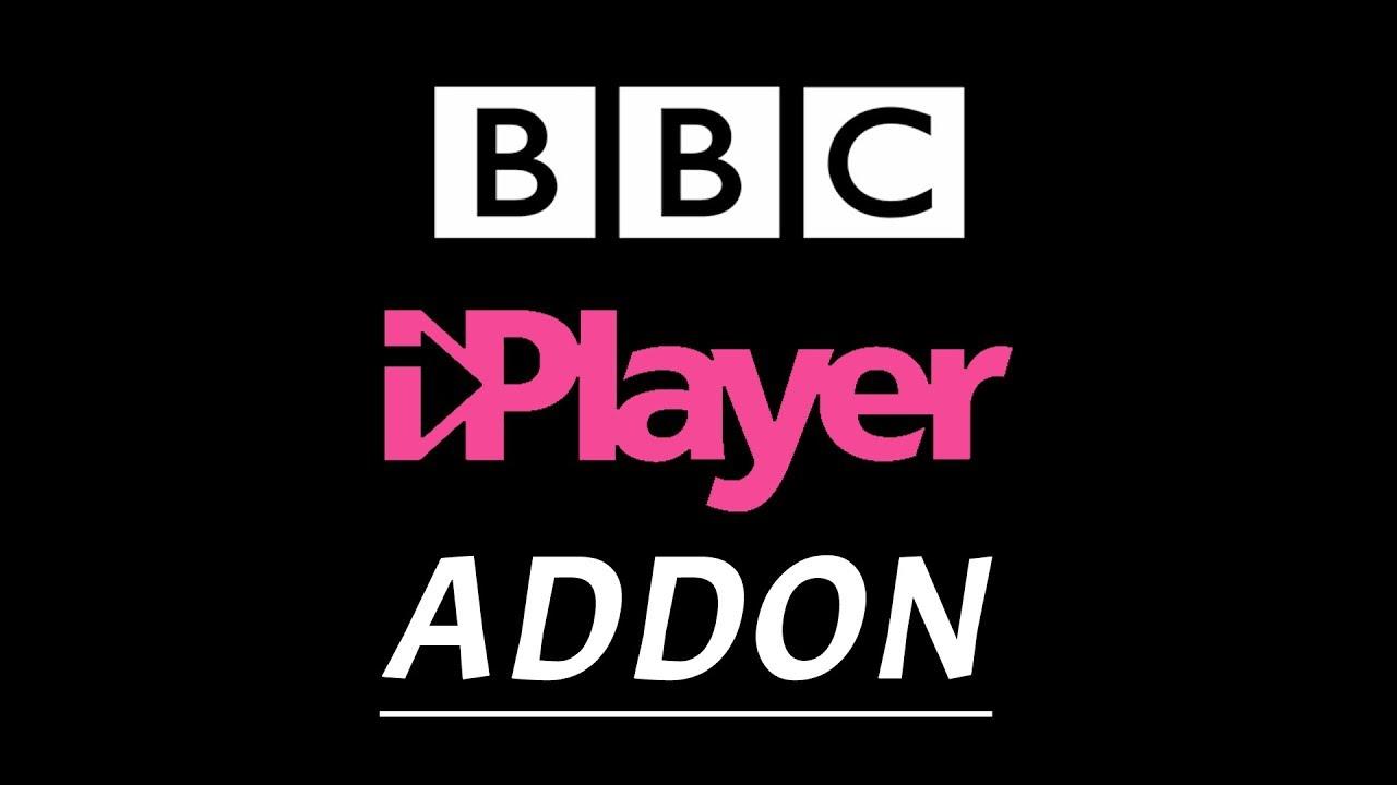 BBC iPlayer WWW Addon for Kodi App (Amazon Firestick & Fire TV) XBMC