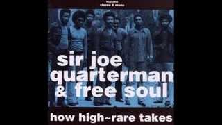 joe quarterman i got so much trouble in my mind  (version 1969)