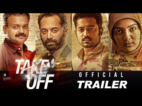 TAKE OFF - Official Trailer 2