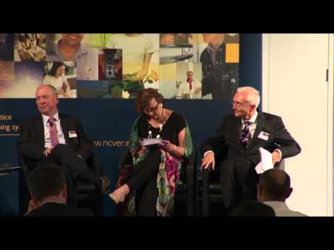 Panel discussion: Realising our potential: where to now?