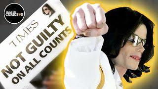 DINHEIRO ou JUSTIÇA? O Motivo do Documentário Sobre as Acusações de MICHAEL JACKSON