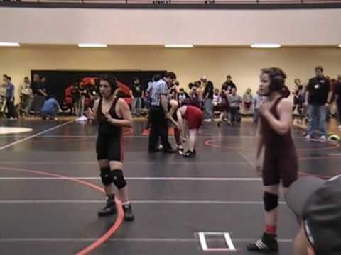 Mad Mom At Youth Wrestling from YouTube · Duration:  8 minutes 8 seconds