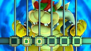 Mario Party 10 - Mario Party Mode - Haunted Trail (Master Difficulty)