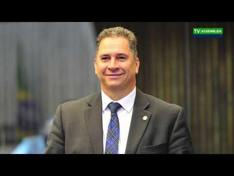 Conheça o Deputado Gilson de Souza