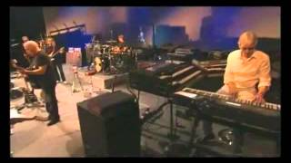 Aol Sessions - David Gilmour: High hopes. (With lyrics)