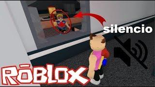 SIN SONIDO🔞RETO IMPOSIBLE 🤬  Flee the Facility   ROBLOX