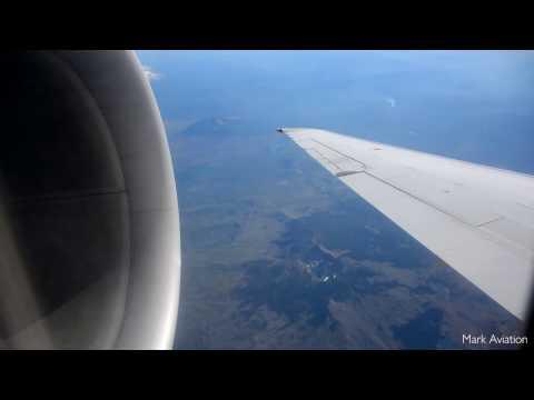 Delta 717 | DL144 Las Vegas to Seattle Tacoma | Full Flight