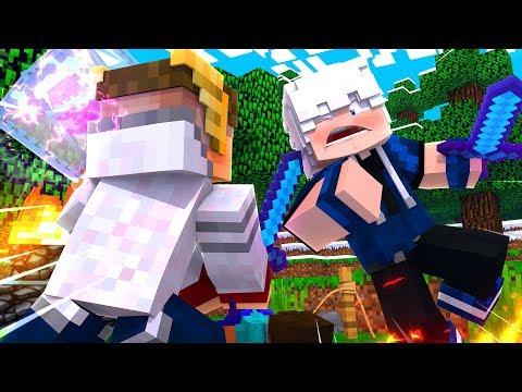 Minecraft: DESTRUÍ O NEXUS DO PORTUGA?! A VOLTA - NEXUS CLAN Ep. 5 ‹ Spop ›