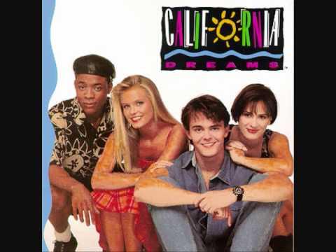 California Dreams Main Theme