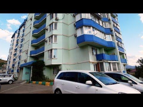 Купить двухкомнатную квартиру с ремонтом в Новороссийске