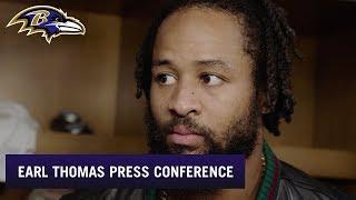 Earl Thomas: My Prayers Are With Mason Rudolph