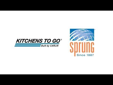 Interim Kitchen & Dining Facilities