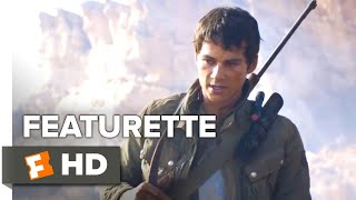 Maze Runner: The Death Cure Featurette - Maze in the Maze (2018) | Movieclips Coming Soon