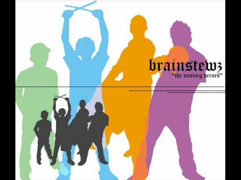 Brainstewz - Twinkle Away