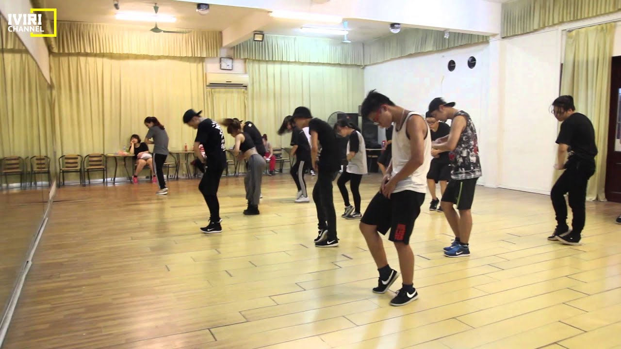 YOUDID Dance Workshop :: Hip Hop Choreography - Group 1 ...