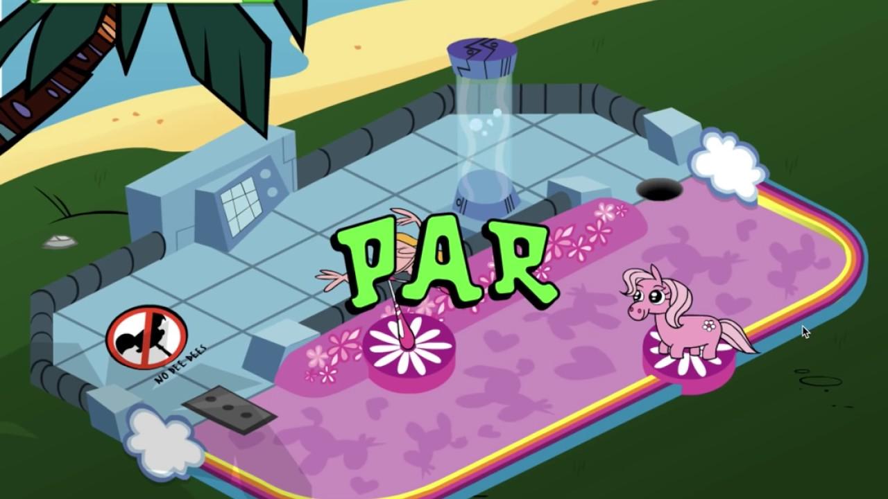Cartoon Cove Mini Golf Cartoon Networks Own Mini Golf