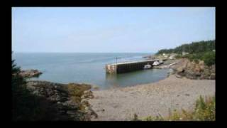 Fundy Tides - Scotts Bay Timelapse