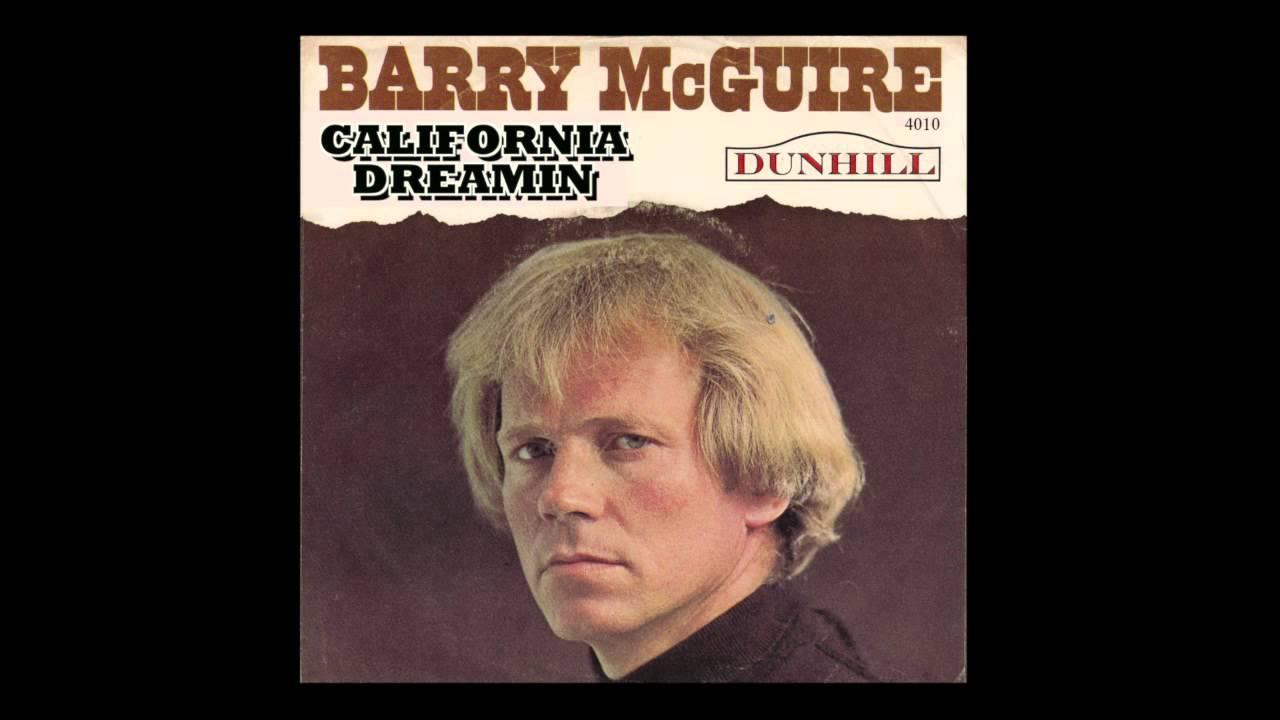 Barry McGuire - The Precious Time