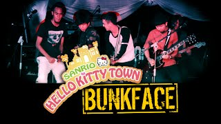 BUNKFACE! - EP5. Hello Kitty Town [HD]
