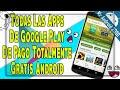 Tener Todos Los Juegos De Pago De La Google Play Totalmente Gratis Para Android 2016 (Septiembre)