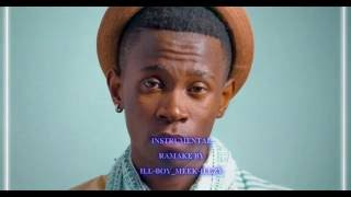 Messias Maricoa - nhanhado || instrumental Ramake by || ill-Boy_Meek-illzy