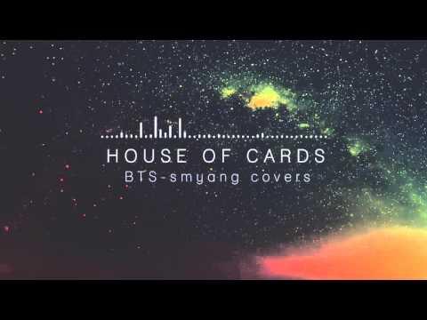 BTS (방탄소년단) - OUTRO: HOUSE OF CARDS - Piano Cover