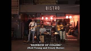 "THE LAST JACKALS: ""Rainbow of Colors"" (Neil Young / Crazy Horse) [HD audio]"