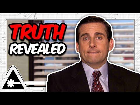 The REAL Reason Steve Carell Left The Office! (Nerdist News w/ Dan Casey)